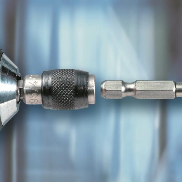 Сверло по металлу HSS-Super 6-kant 6.0 PLT  — Инсел