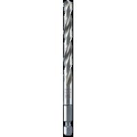 Сверло по металлу HSS-Super 6-kant 8.0 PLT - Инсел