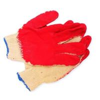 Перчатки рабочие, прорезиненные, Beast - Инсел