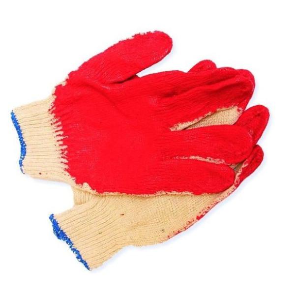 Перчатки рабочие, прорезиненные, Beast  — Инсел
