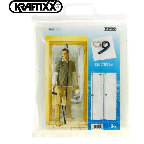 Дверь пылезащитная, Kraftixx — Инсел