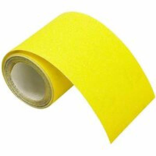 Бумага абразивная (желтая) 115мм, зерно 60, 1м, FORMATOR - Инсел