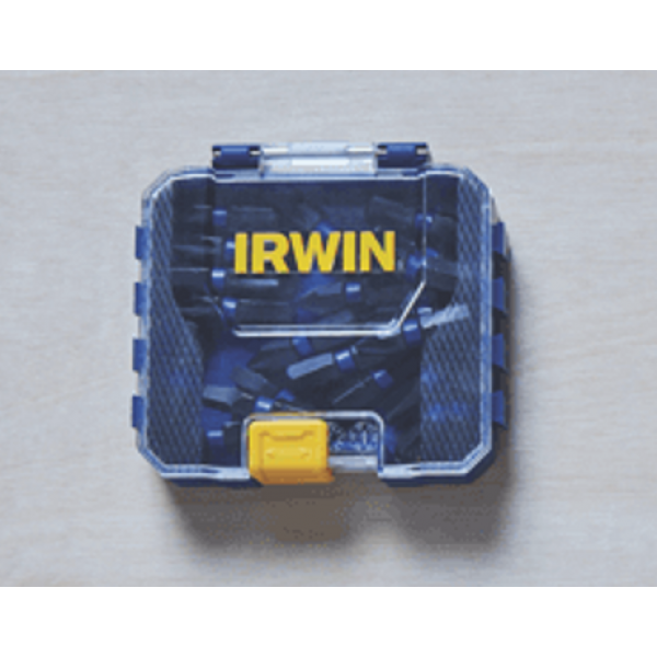 Набор бит IMPACT PRO PERF PZ2 20 шт. BULK, IRWIN  — Инсел
