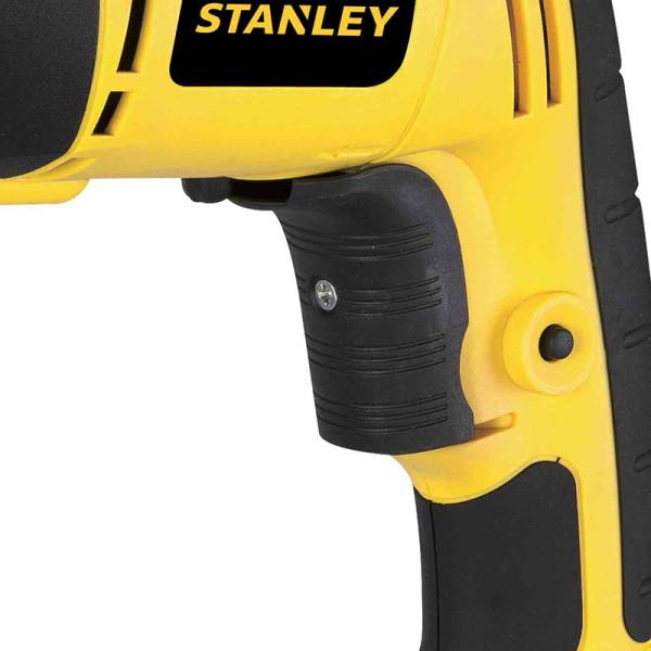 Шуруповерт сетевой STDR5206 520Вт, Stanley  — Инсел