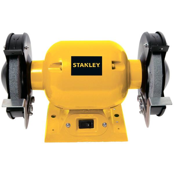 Точило STGB3715 370Вт, Ø150 мм, Stanley  — Инсел