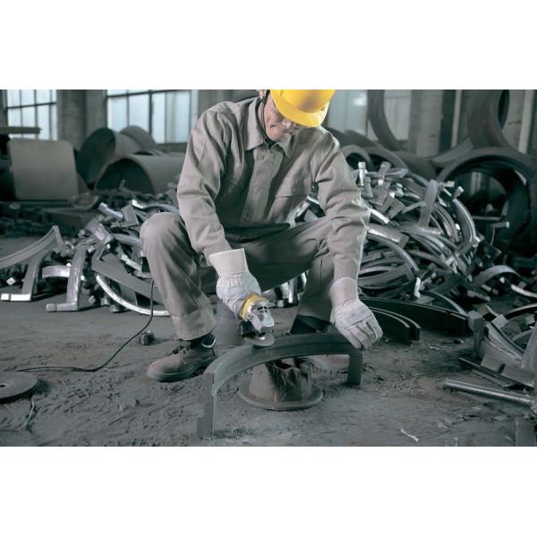 Угловая шлифовальная машина (болгарка) STGS9115 115мм, 900 Вт, Stanley  — Инсел