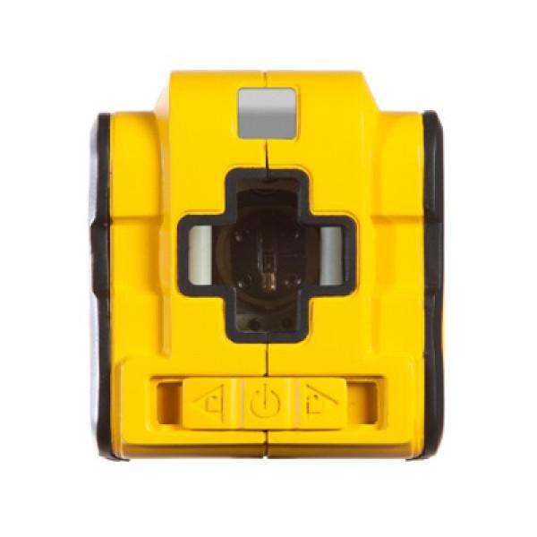 Построитель плоскостей лазерный STANLEY