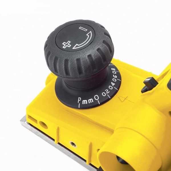 Электрорубанок STPP7502 750Вт, Stanley  — Инсел