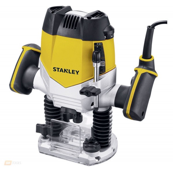 Фрезер STRR1200 1200Вт, Stanley - Инсел