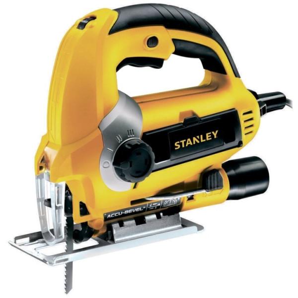 Электролобзик STSJ0600 600Вт, Stanley - Инсел