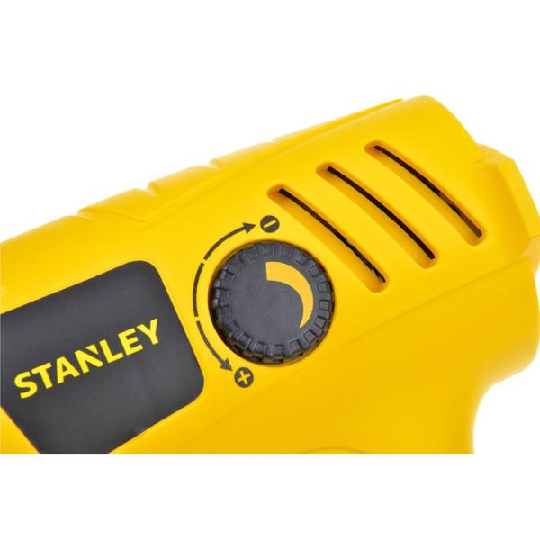 Фен строительный STXH2000 2000Вт, 2 режима, Stanley  — Инсел