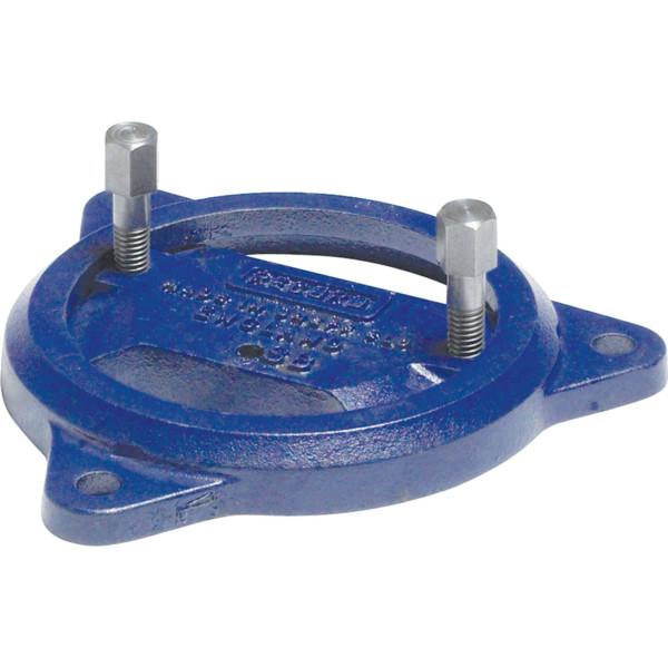 База поворотная для тисков №1 (1ZR), IRWIN  — Инсел