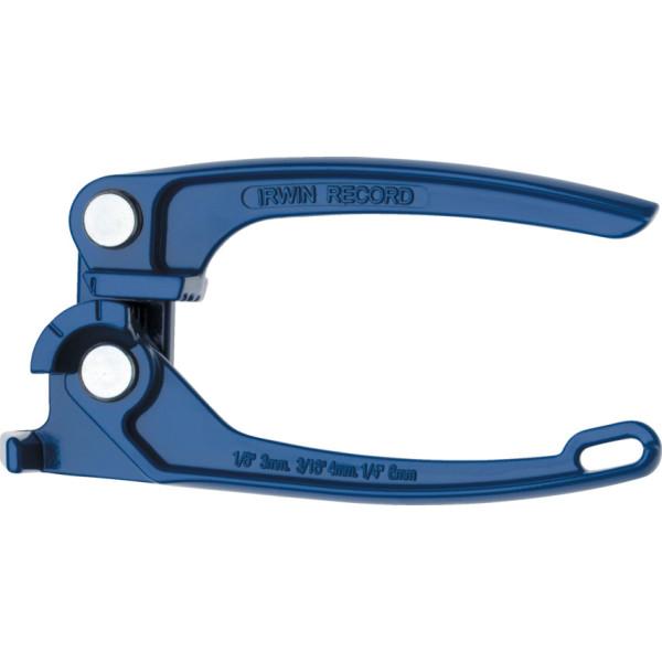 Трубогиб Mini 3/4/6 мм для медных труб, IRWIN  — Инсел