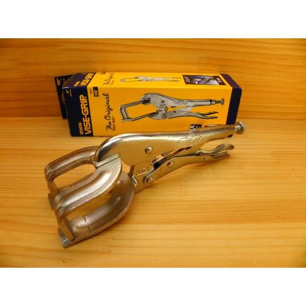 Щипцы для сварочных работ тип 9R/225 мм  — Инсел