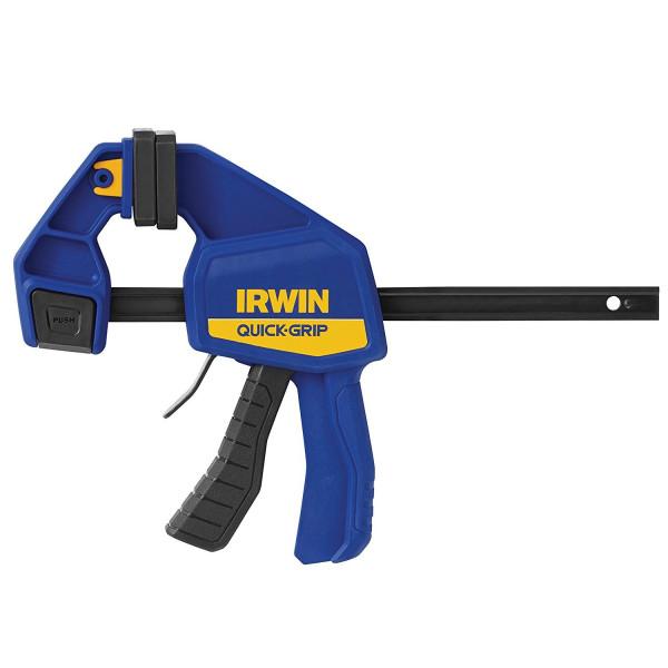 Струбцина 150 мм Quick-Change IRWIN T506QCEL — Инсел