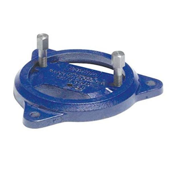 База поворотная для тисков №6, 8 (8ZR), 25 & 36, IRWIN - Инсел