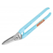 """Ножницы по металлу для высоких нагрузок, проворежущие с изогнутыми рукоятками, 11""""/275мм, IRWIN - Инсел"""