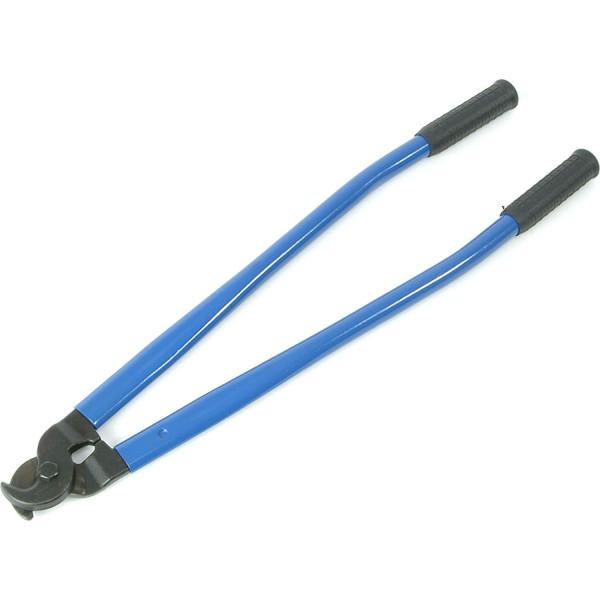 Кусачки для резки электрокабеля и стального троса, IRWIN - Инсел